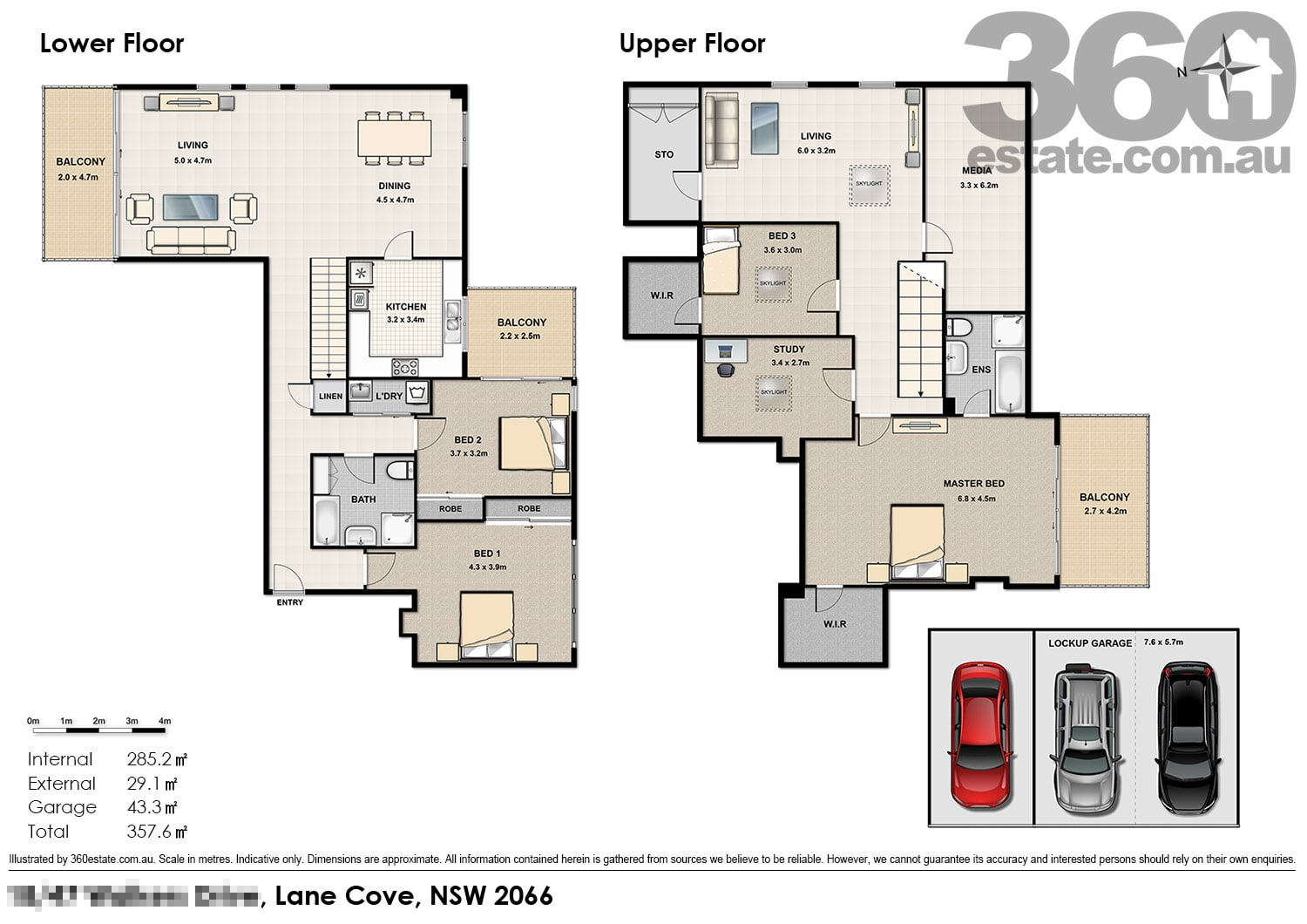 Floor plan real estate hospitality for Floor plan virtual tour